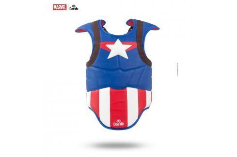 Vesta Daedo Captain America modrá XXS Boxerské chrániče