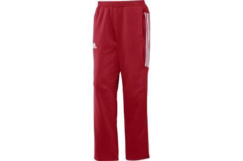 T12 SWT P M adidas kalhoty - climalite® cotton - červená červená 7 Pánské kalhoty