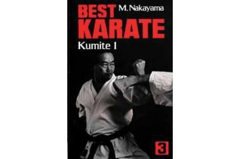 Best Karate 3: Kumite 1 9788086977171 dle vyobrazení Knihy