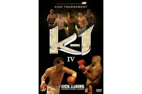Kick tournament 2007 dle vyobrazení Filmy