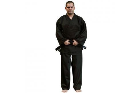 Kimono Hapkido černá 190 Kimona