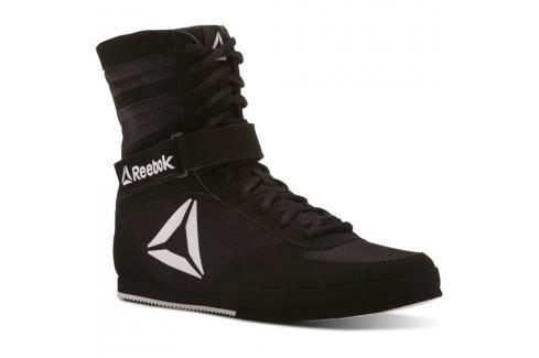 Reebok boxerské boty Buck II černá 6 Pánská obuv