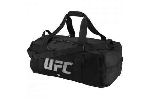 Reebok UFC Grip taška - černá černá Batohy