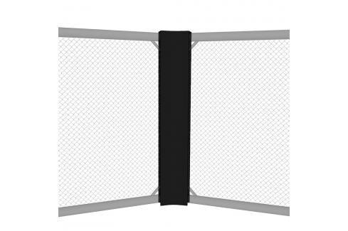 Polstrovaný roh na MMA klec dle vyobrazení 40 x 180 cm Ostatní fitness nářadí