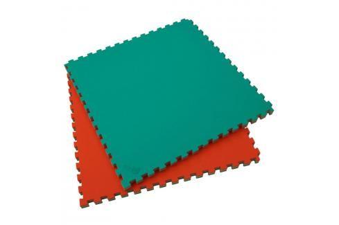ProGame tatami Multisport Induction IJF Approved 4cm - červená/zelená zelená Podložky na cvičení