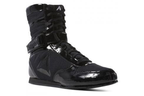 Reebok boxerské boty Buck III - černá černá 9 Pánská obuv