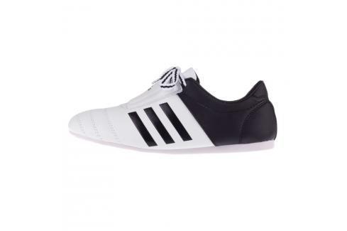 Dětské Budo boty adidas ADI-KICK II - bílá/černá bílá 2 Pánská obuv