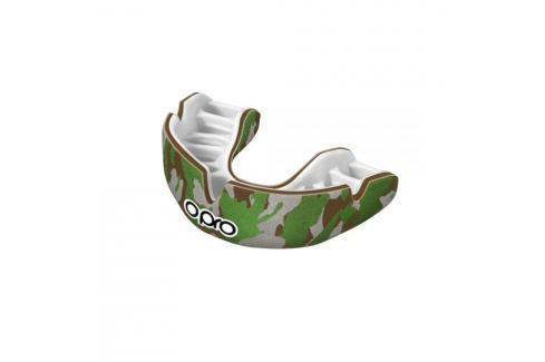 Chrániče zubů - OPRO UFC PWF - maskáč maskáč Boxerské chrániče