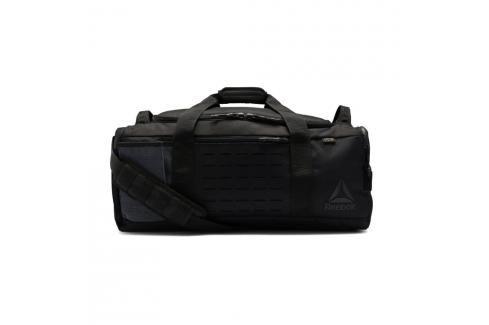 Reebok Grip taška - černá černá Batohy