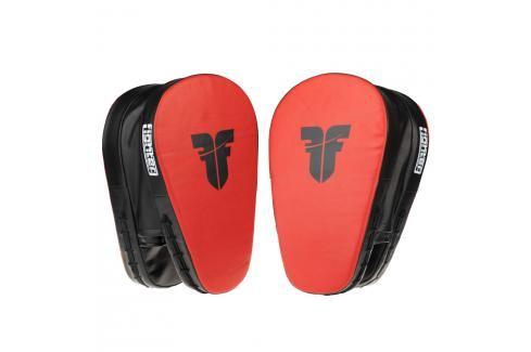 Lapy Fighter Focus Double - červená/černá červená Lapy