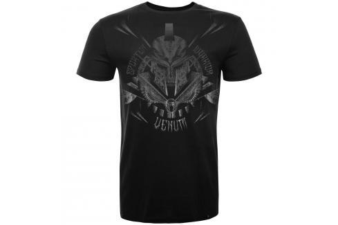 Venum triko Gladiator 3.0 - černá černá S Pánská trička