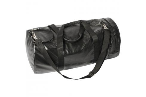Paffen Sport sportovní taška Traditional - černá černá Batohy