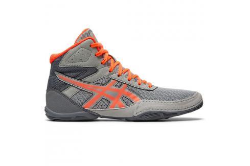 Boty Asics Matflex 6 - šedá šedá 6 Pánská obuv
