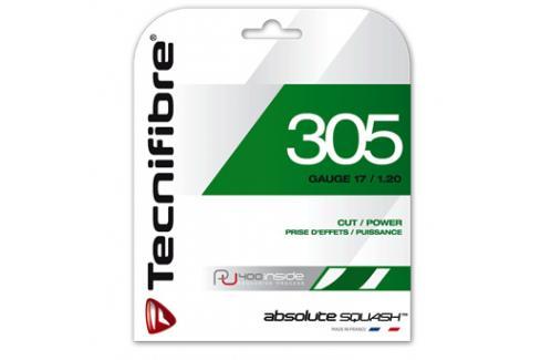 Tecnifibre String 305 Squash 9,3m 1,20mm squash