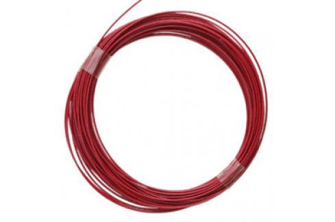 Squashový výplet Ashaway PowerNick 18 Zyex Red 1,15 mm (stříhaný) squash