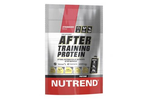 Nutrend After Training Protein 540 g Proteiny