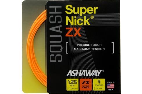 Squashový výplet Ashaway SuperNick ZX squash