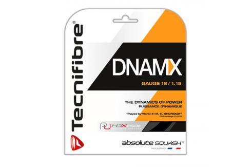 Squashový výplet Tecnifibre DNAMX 1.15 mm squash