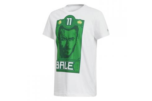 Pánské tričko adidas Graphic Gareth Bale Wales Pánská trička