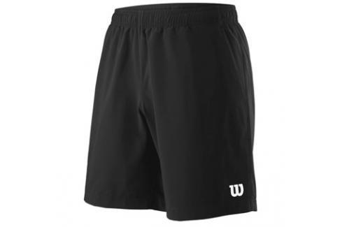 Pánské šortky Wilson Team 8 Black Pánské šortky