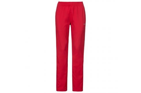 Dámské kalhoty Head Club Red Dámské oblečení