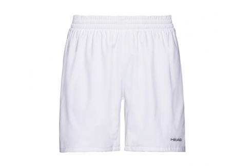 Pánské šortky Head Club White Pánské šortky