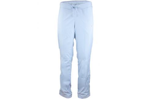 Dámské kalhoty Tecnifibre Lady Light Pants Grey Dámské oblečení