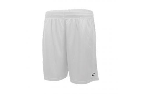 Pánské šortky FZ Forza Landers White Pánské šortky