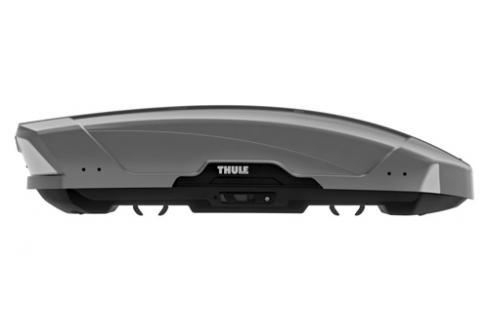 Střešní box Thule Motion XT M lesklý stříbrný Střešní boxy