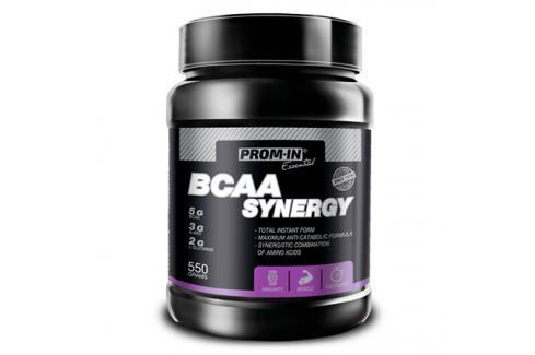 PROM-IN BCAA Synergy 550 g Aminokyseliny