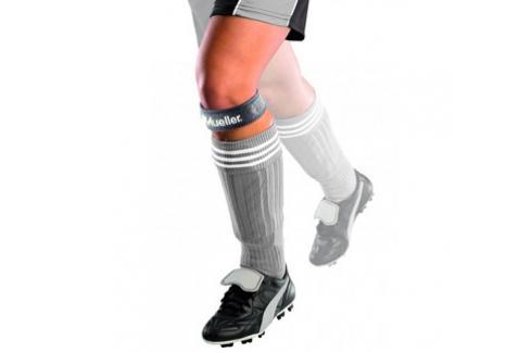 Podkolenní pásek Mueller Adjust-To-Fit Knee Strap Ortézy na koleno