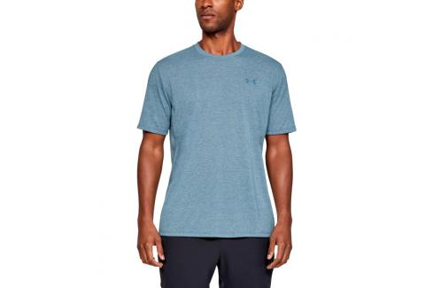 Pánské tričko Under Armour Siro SS světle modré Dámská trička