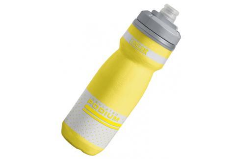 Láhev CamelBak Podium Chill 0.62l Yellow Cyklistické příslušenství
