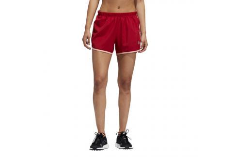Dámské šortky adidas M20 červené Dámské šortky