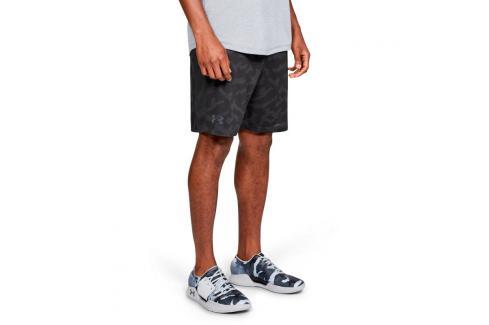 Pánské šortky Under Armour MK1 Short Printed šedé Pánské šortky