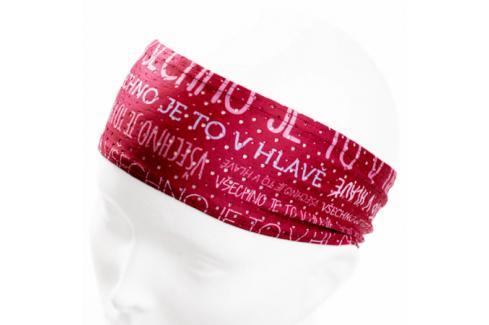 Čelenka Bjež Summer Head Straw Dámské oblečení