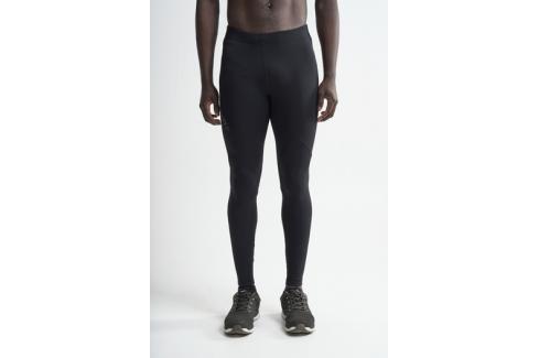 Pánské legíny Craft Essential Warm Tights Pánské kalhoty