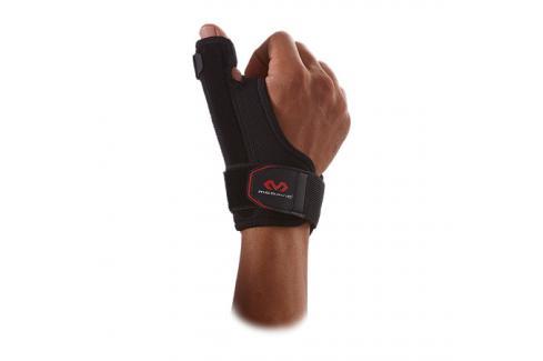 Ortéza na palec McDavid 458 Ortézy na zápěstí