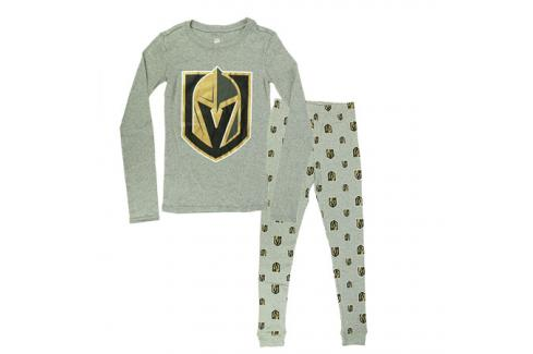 Dětské pyžamo Outerstuff NHL Vegas Golden Knights Dětské oblečení