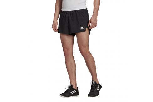 Pánské šortky adidas Speed Split černé Pánské šortky