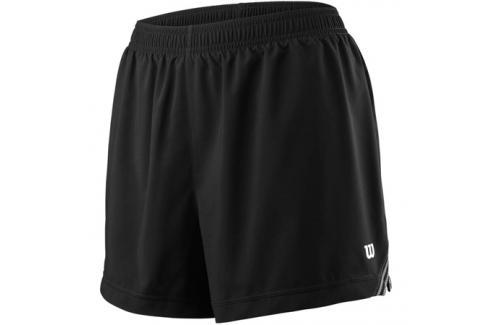 Dámské šortky Wilson Team 3.5 Black Dámské šortky
