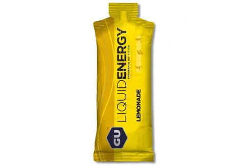 Energetický gel GU Energy 60 g Lemonade Stimulanty a energizéry