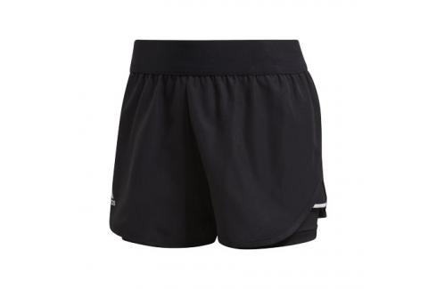 Dámské šortky adidas Club Short Black/White Dámské šortky