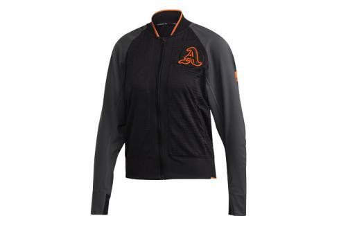 Dámská bunda adidas Tennis VRCT Jacket Primeblue Dámské oblečení