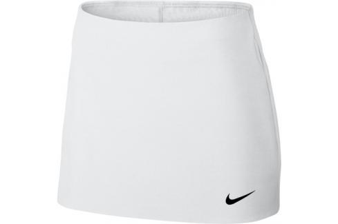 Dámská sukně Nike Court Power Spin White Sportovní sukně