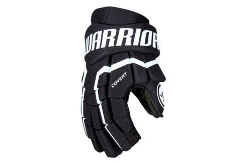 Rukavice Warrior Covert QRL5 Junior Hokejové rukavice