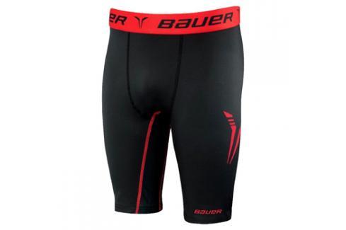 Šortky Bauer Core Compression Bottoms SR Doplňky hokejové výstroje