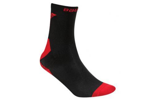 Ponožky Bauer Core Performance Skate Sock Low Doplňky hokejové výstroje